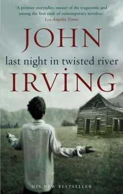 Last Night in Twisted River (eBook, ePUB) - Irving, John