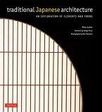 Traditional Japanese Architecture (eBook, ePUB)