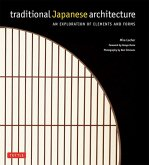 Traditional Japanese Architecture (eBook, ePUB)