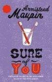 Sure Of You (eBook, ePUB)