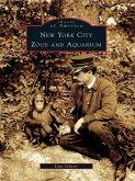 New York City Zoos and Aquarium (eBook, ePUB)