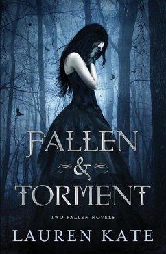 Lauren Kate: Fallen & Torment