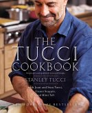 The Tucci Cookbook (eBook, ePUB)