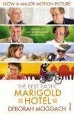 The Best Exotic Marigold Hotel (eBook, ePUB)