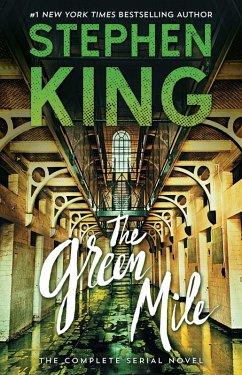 The Green Mile (eBook, ePUB) - King, Stephen