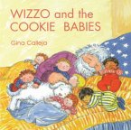 Wizzo and the Cookie Babies (eBook, ePUB)