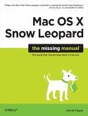 Mac OS X Snow Leopard: The Missing Manual (eBook, ePUB)