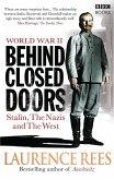 World War Two: Behind Closed Doors (eBook, ePUB)