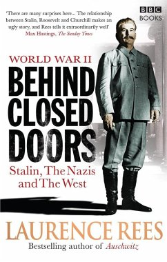 World War Two: Behind Closed Doors (eBook, ePUB) - Rees, Laurence