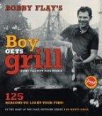 Bobby Flay's Boy Gets Grill (eBook, ePUB)