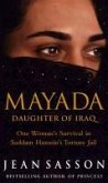 Mayada: Daughter Of Iraq (eBook, ePUB)
