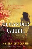 Oleander Girl (eBook, ePUB)