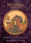 Mustang (eBook, ePUB)