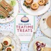 Miss Hope's Teatime Treats (eBook, ePUB)