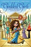 The Goddess Girls Set (eBook, ePUB)