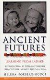 Ancient Futures (eBook, ePUB)