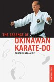 Essence of Okinawan Karate-Do (eBook, ePUB)