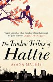 The Twelve Tribes of Hattie (eBook, ePUB)