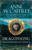 Dragonsong (eBook, ePUB)