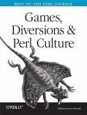 Games, Diversions & Perl Culture (eBook, ePUB)
