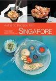 Authentic Recipes of Singapore (eBook, ePUB)