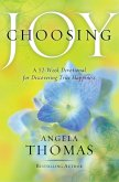 Choosing Joy (eBook, ePUB)