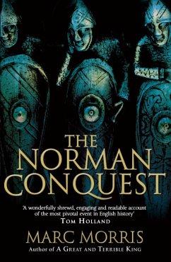 The Norman Conquest (eBook, ePUB) - Morris, Marc