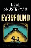 Everfound (eBook, ePUB)
