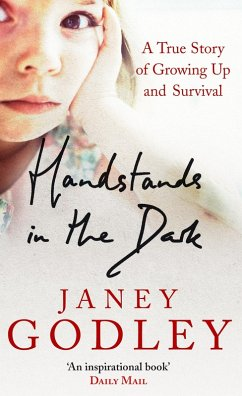 Handstands In The Dark (eBook, ePUB) - Godley, Janey