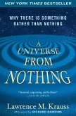 A Universe from Nothing (eBook, ePUB)