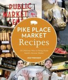 Pike Place Market Recipes (eBook, ePUB)