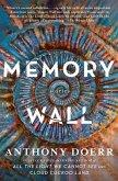 Memory Wall (eBook, ePUB)