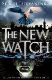 The New Watch (eBook, ePUB)