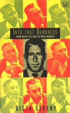 Into That Darkness (eBook, ePUB) - Sereny, Gitta