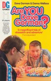 Are You Dave Gorman? (eBook, ePUB)