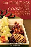 The Christmas Cookie Cookbook (eBook, ePUB)