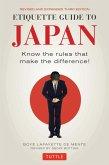 Etiquette Guide to Japan (eBook, ePUB)