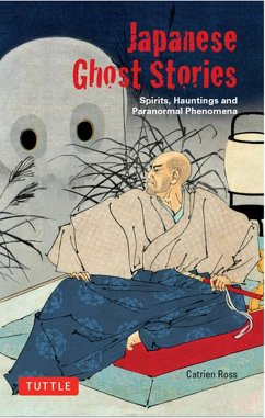 Japanese Ghost Stories (eBook, ePUB) - Ross, Catrien
