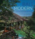 Bali Modern (eBook, ePUB)