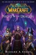 World of Warcraft: Night of the Dragon (eBook, ePUB) - Knaak, Richard A.