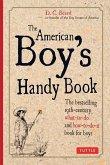 American Boy's Handy Book (eBook, ePUB)