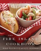 The Fire Island Cookbook (eBook, ePUB)
