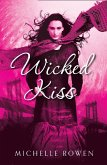 Wicked Kiss (Nightwatchers, Book 2) (eBook, ePUB)