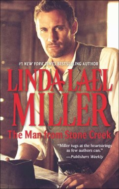 The Man from Stone Creek (A Stone Creek Novel, Book 1)