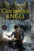 Clockwork Angel (eBook, ePUB)