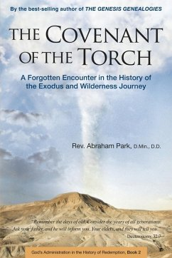 The Covenant of the Torch (eBook, ePUB) - Park, Abraham