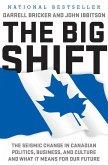 The Big Shift (eBook, ePUB)