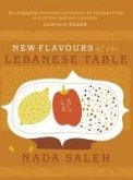 New Flavours of the Lebanese Table (eBook, ePUB)