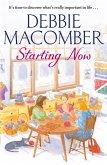Starting Now (eBook, ePUB)