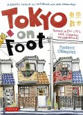 Tokyo on Foot (eBook, ePUB)